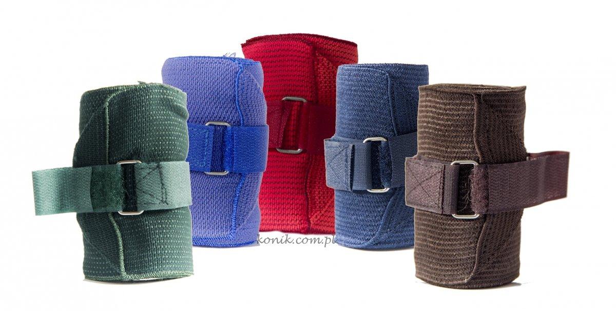 Bandaże elastyczne BI-ELASTIC - BUSSE