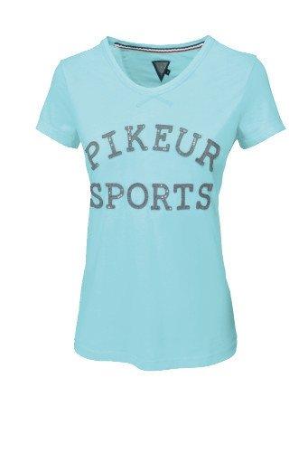 Koszulka LEXI - Pikeur - light turquoise - damska