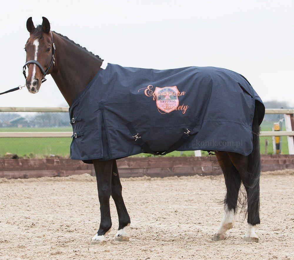 Derka padokowa THOR Nylon Denim - Harrys Horse