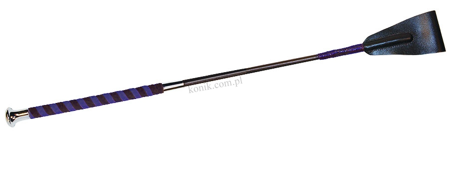Bat skokowy 2-tone nubuk 60cm - FLECK