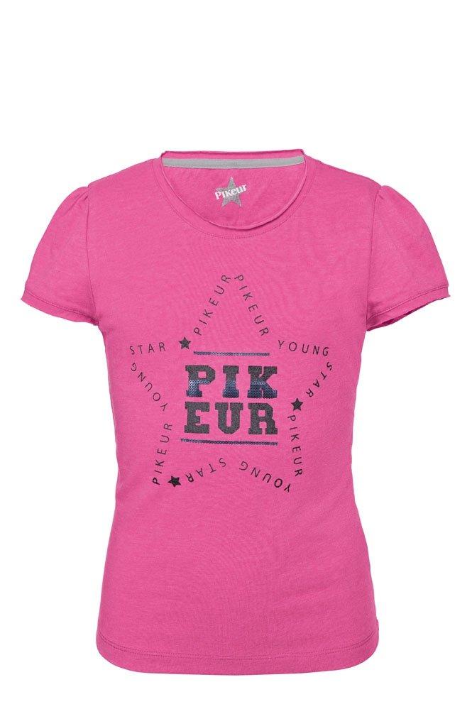 Koszulka LISA - Pikeur - pink melange