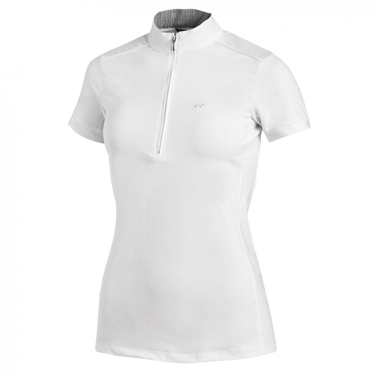 Koszulka konkursowa MELODY kolekcja wiosna-lato 2018 - Schockemohle