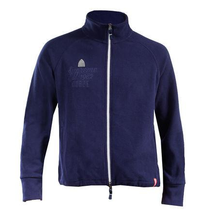 Bluza polarowa LANGSTON męska - HORZE