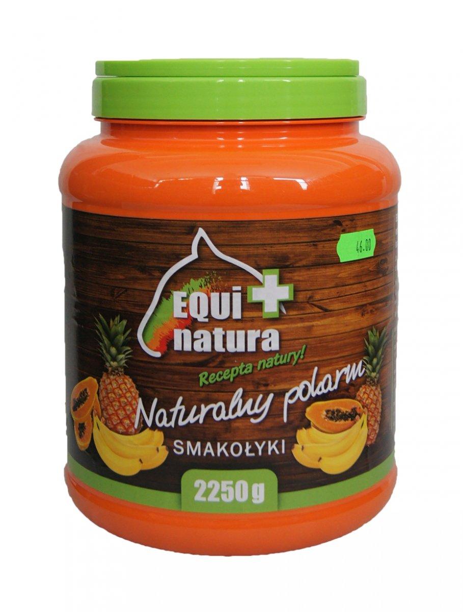 Smakołyki/ Przysmaki 2250g - Equinatura