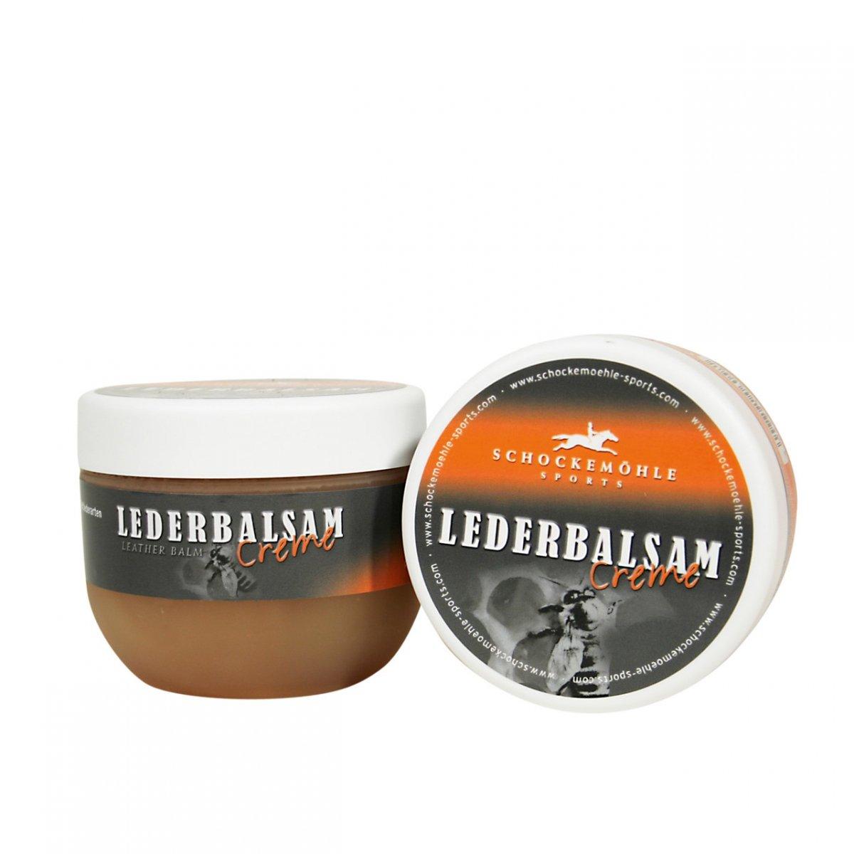 Balsam do skór Lederbalsam Creme SCHOCKEMOHLE 500 ml