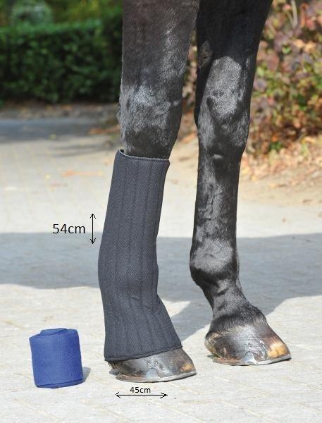 Podkładki pod bandaże KLETT 54x45cm - BUSSE