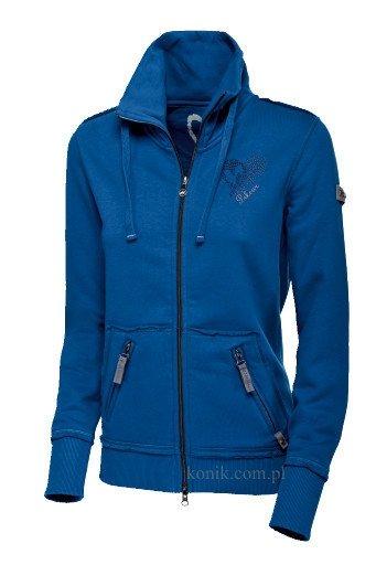 Bluza ALISHA damska - Pikeur - baltic blue