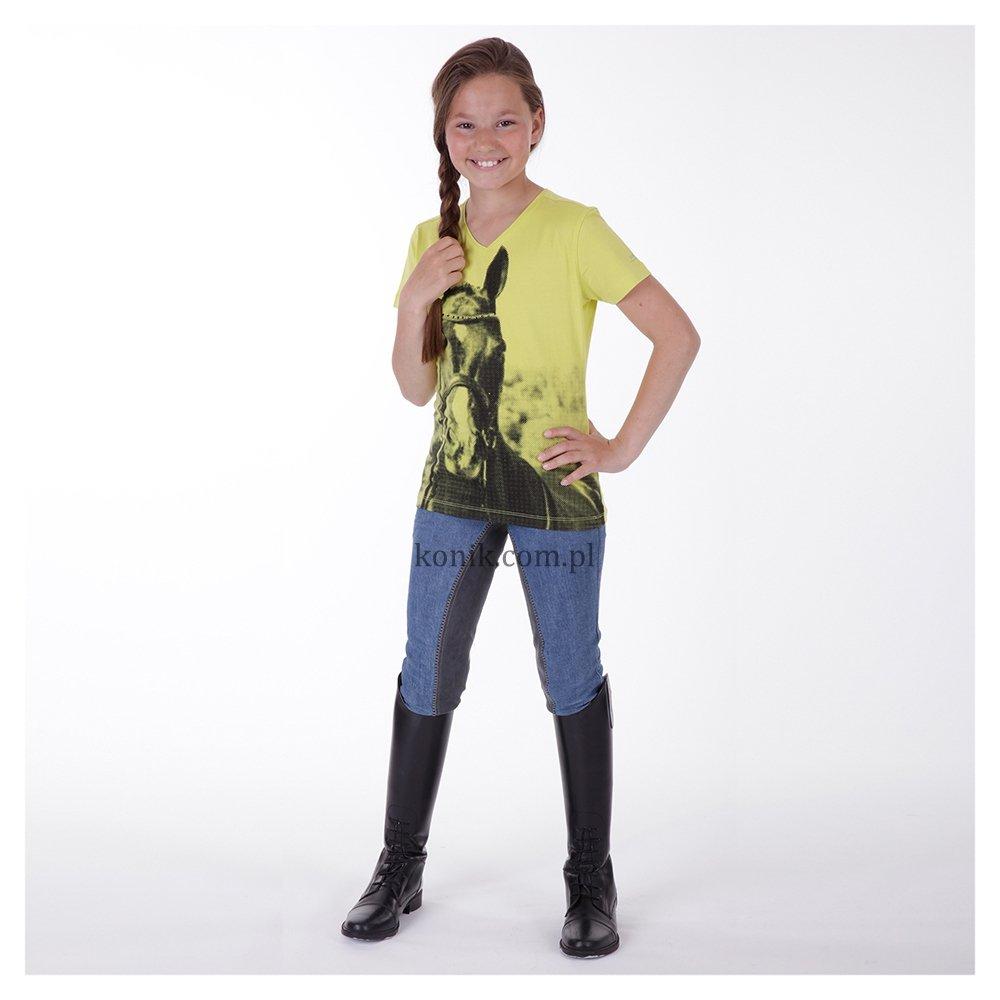 Koszulka z nadrukiem młodzieżowa - ANKY