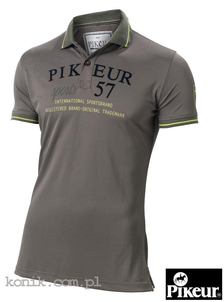 Koszulka polo OLIVER - Pikeur - męska