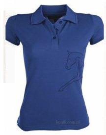 Koszulka Polo Softice DRESSAGE młodzieżowa - HKM