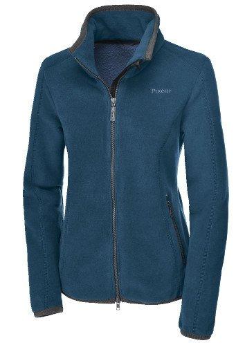 Bluza polarowa outdoor EVELINA damska - Pikeur - blue melange