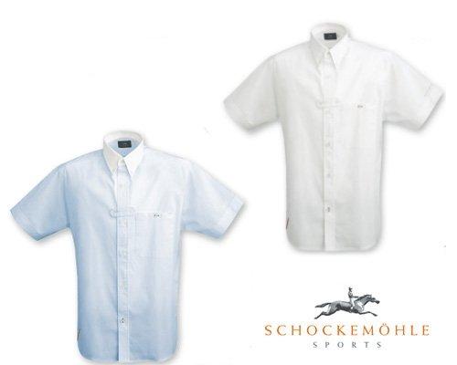 Koszula konkursowa HENRY męska - Schockemohle