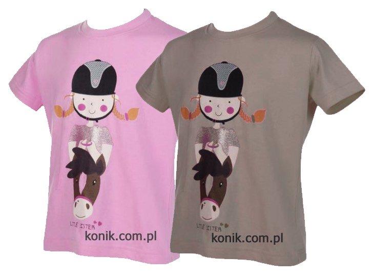 Koszulka SWEETHEART młodzieżowa - HKM