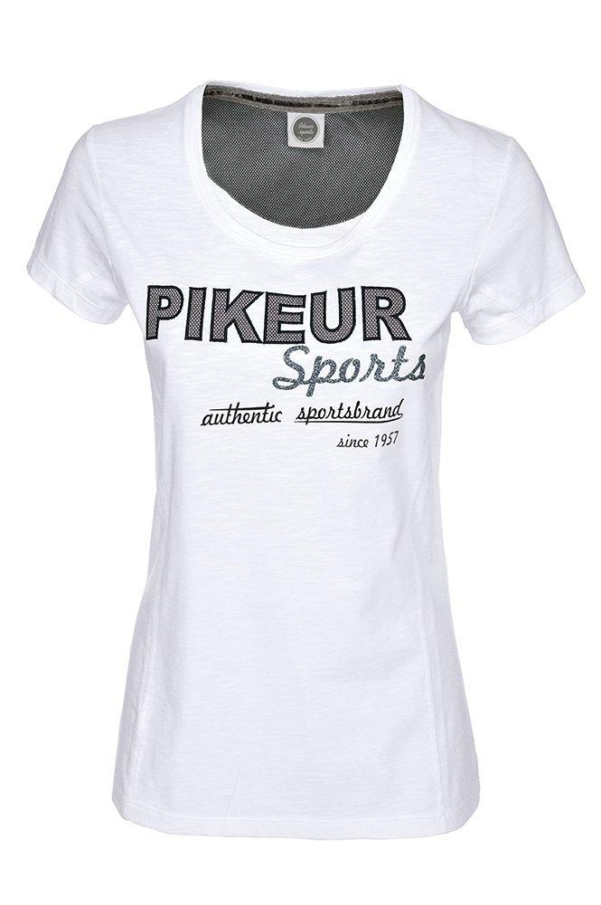Koszulka AUDRINA - Pikeur - white