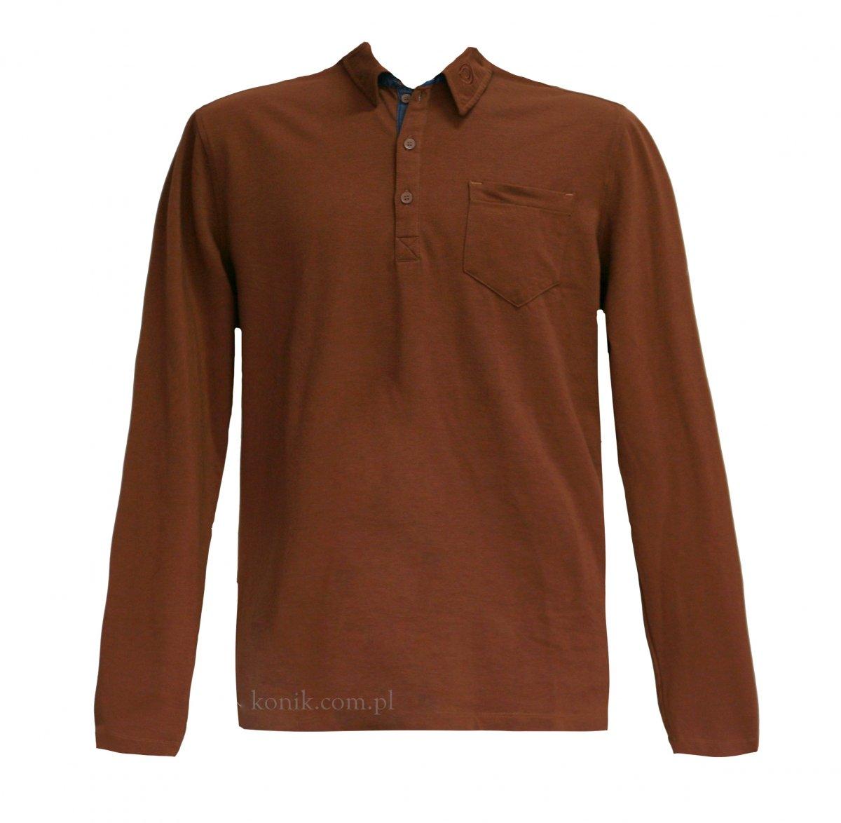 Koszulka polo męska - ANKY