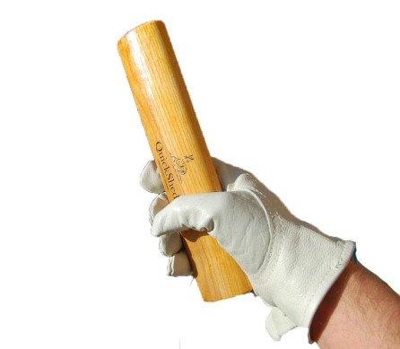 Szczotka do usuwania martwej sierści PRO 24 cm - QUICKSHED + gratis
