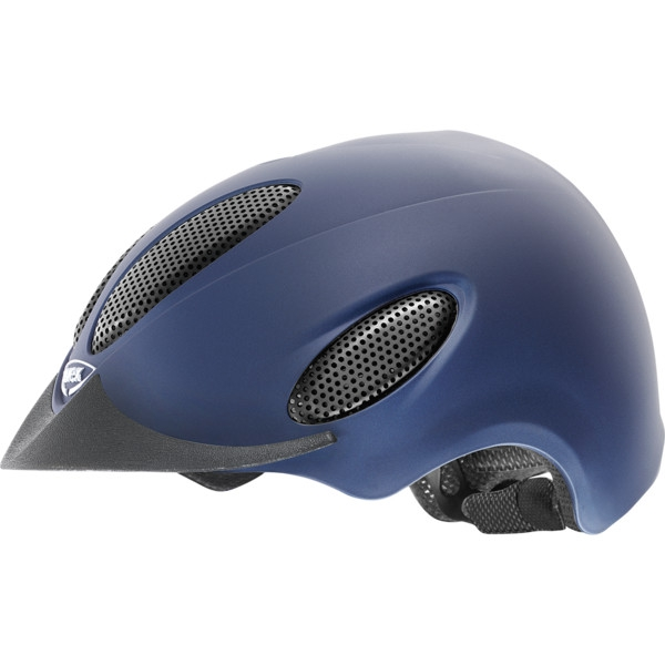 Kask UVEX perfexxion active granat matowy