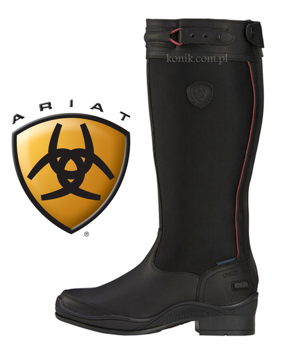 Termobuty Extreme Tall H2O - ARIAT