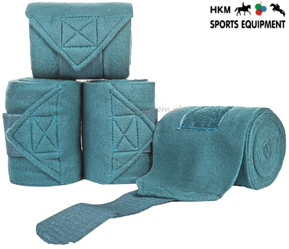 Bandaże polarowe - HKM