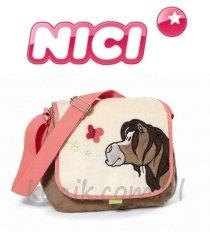 Torba na ramię kucyk Kapoony - NICI