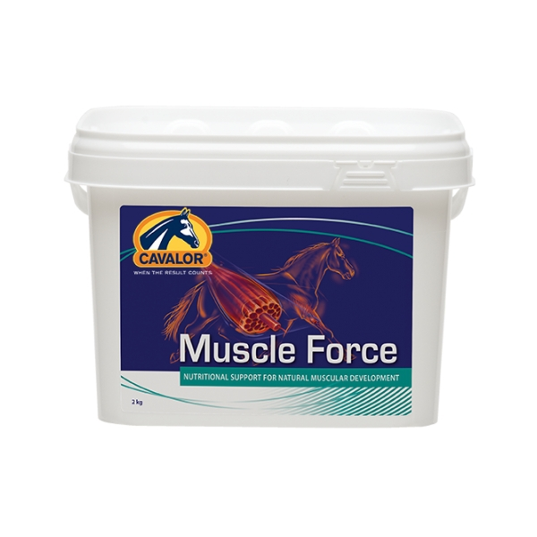 CAVALOR Muscle Force - 2kg