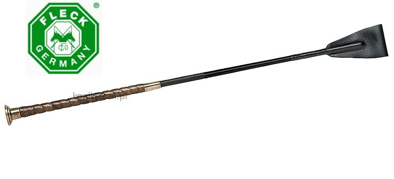 Bat skokowy ELEGANCE 02056 - FLECK